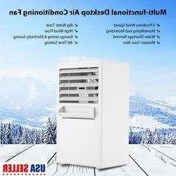 Portable Mini Air Conditioner Air Conditioning Fan Cooling T
