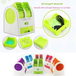 Portable Mini Air Conditioner Cool Cooling Artic Air Cooler
