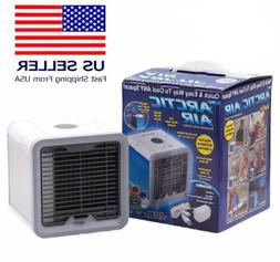Portable Mini Air Conditioner Cooler Summer Space Cooling Ar