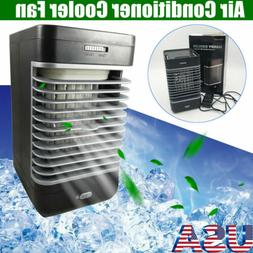 portable mini air conditioner cooling for bedroom