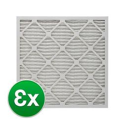Replacement Air Filter F/ Honeywell FC100A1003 16 x 20 x 4 M