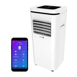 Rollicool Portable Air Conditioner 10000 BTU /Dehumidifier w