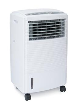 Sunpentown Evaporative Air Cooler with 3D Cooling Pad